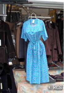robe tablier