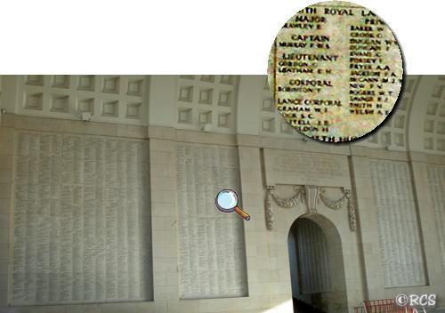 Mémorial de la Porte de Menin