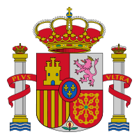 スペインの紋章