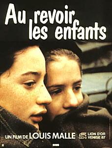 フランス映画「さようなら子供たち」